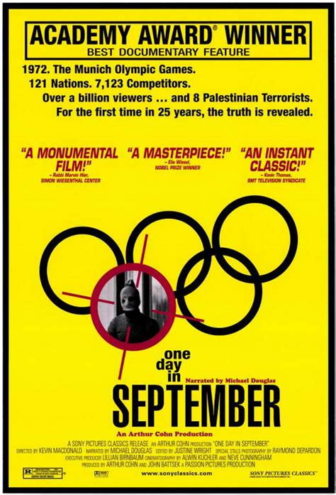 film one day in september one day in september movie posters from movie poster shop