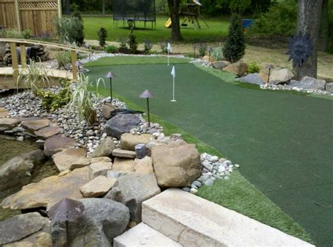 79 best images about backyard golf on