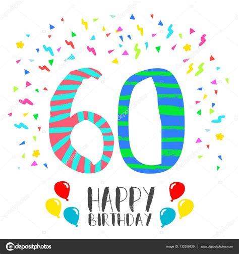 60 jaar verjaardagswensen 60 jaar verjaardag verjaardag cheque