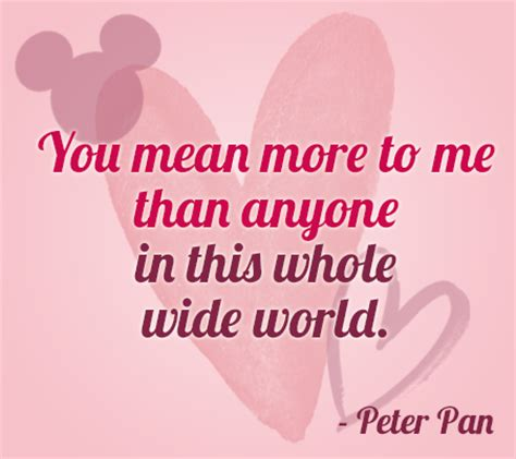 film love you more xvon image love quotes disney movies