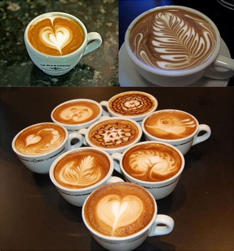 Coffee Latte caffe latte latte cappuccino macchiato and more