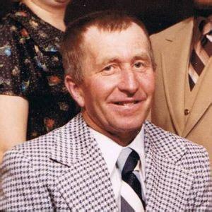 obituary photos honoring mr wayne george quot bud quot simons