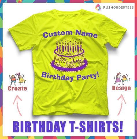 custom design t shirts jacksonville fl 15 best images about birthday t shirt idea s on pinterest