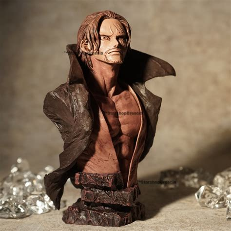 Hbj3128 One Haired Shanks Another Color Japan one creator x creator edges haired shanks another color ver pvc bust