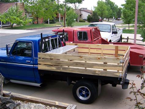 wooden truck bed 1000 images about lofting our bed on pinterest