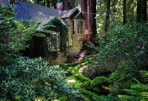 schulenburg len enchanted place in the redwoods flickr photo