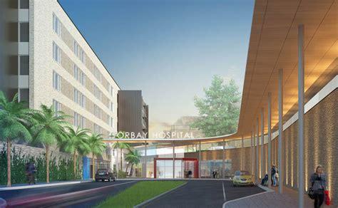 torbay hospital avanti architects