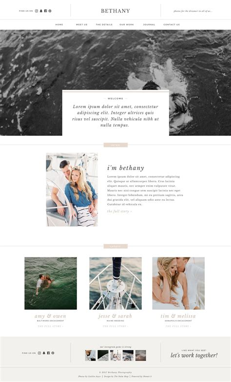 Best Of Free Website Design Templates Templates Design Drag And Drop Website Templates