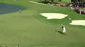 doral breakers pga national highlight rory mcilroy tiger woods bubba watson who hit the
