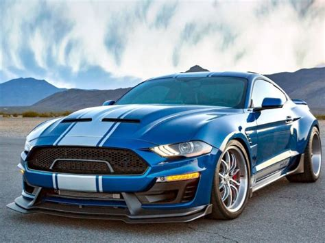 Shelby Gt500 Snake Specs by 2018 Ford Shelby Snake Revealed 597kw Supercharged