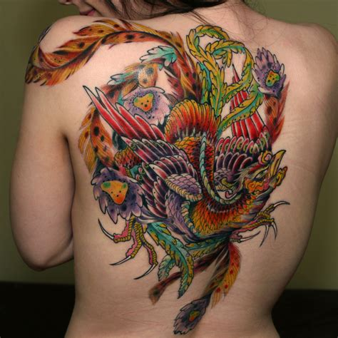 japanese tattoo victoria bc fenix toptattoogirls