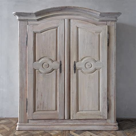 whitewash jewelry armoire whitewash armoire 28 images 19th century country