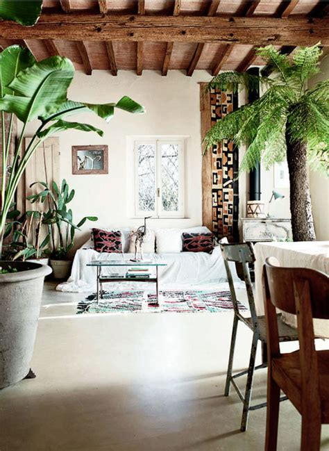 exotic home decor good reads elle decor uk sfgirlbybay