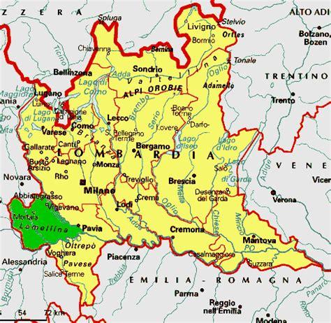 piantina di pavia atlas cartina muta della lombardia