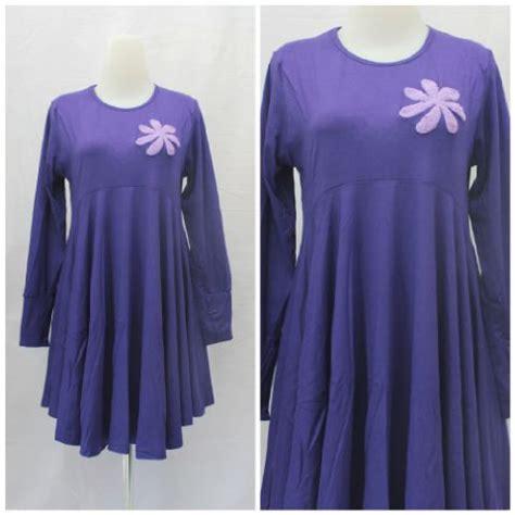 Blouse Fashion Terkini Real Picture blouse wanita muslimah terkini baju blouse modern najwa 171 jual mukena cantik murah mukena