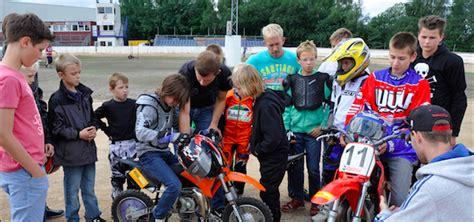Motorrad Club Cloppenburg by Msc Organisiert 2 Speedway Schnuppertag F 252 R Kinder Msc