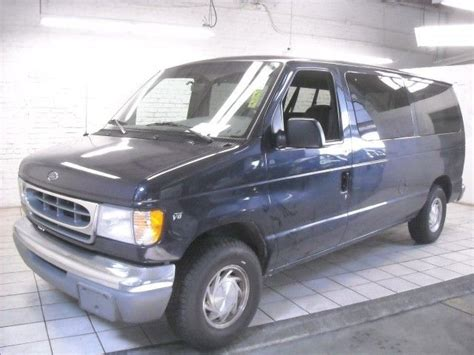 kelley blue book classic cars 2008 ford e350 electronic valve timing 2000 ford econoline van for sale autos weblog