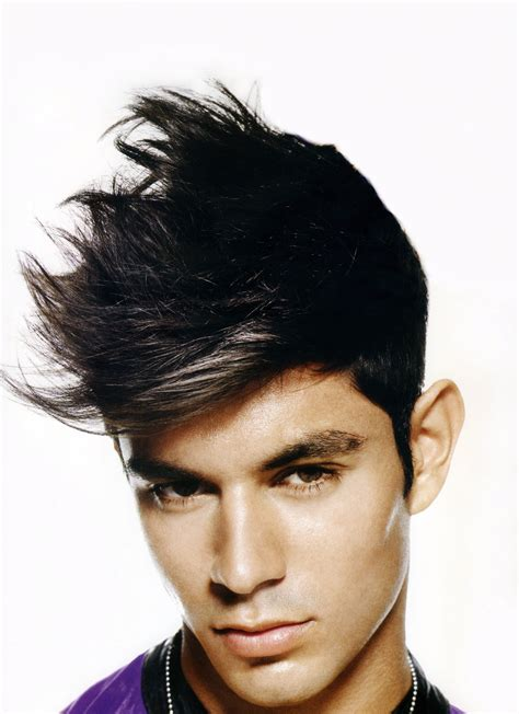 nice hairstyles for gents gents hairstyles