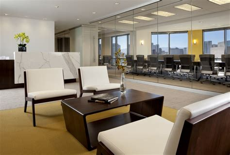 real estate office design office design waiting room