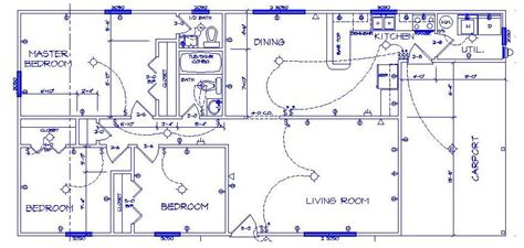 house electrical layout pdf t t understanding a residential electrical plan