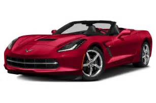 2016 Chevrolet Corvette 2016 Chevrolet Corvette Price Photos Reviews Features