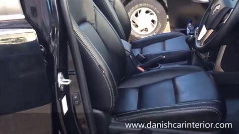 Sarung Jok Mobil Grand Max sarung jok model paten permanent untuk grand new inova