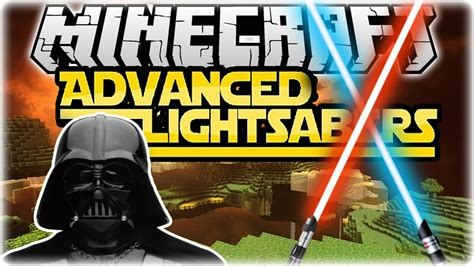 Advanced Lightsaber Mod 1 7 10 Minecraft Modinstaller
