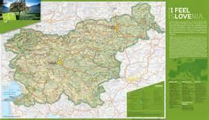 Mediterranean Style Home Plans - slovenia tourist map by slovenian tourist board issuu