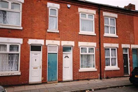 2 bedroom house leicester 2 bedroom terraced house for sale in brandon street