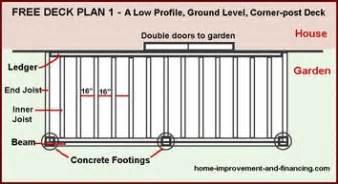 Better Home And Garden Design Software Free wooden deck plans free woodworking garden furniture diy