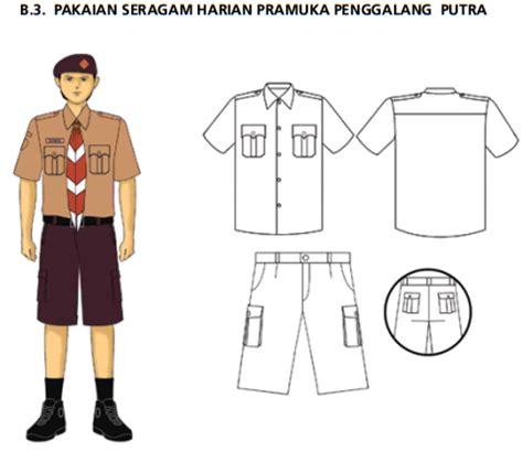 Seragam Pramuka Untuk Guru petunjuk terbaru pakaian seragam pramuka komunitas guru pkn