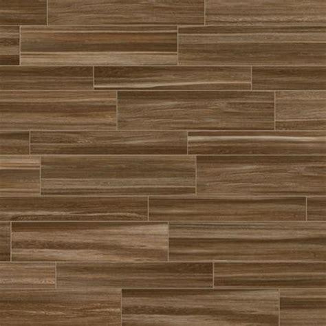"""Marazzi Harmony Note 6"""" x 36"""" Wood Look Porcelain Tile ULKL"""