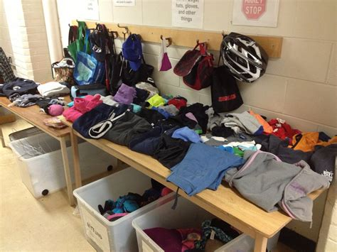 The Room Found by Lost And Found Clear Out Allenby Parents