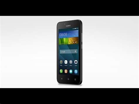 Handphone Huawei Y5 Batik Edition huawei y5