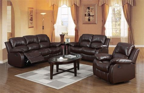 living room leather living room how to choose your best reclining leather