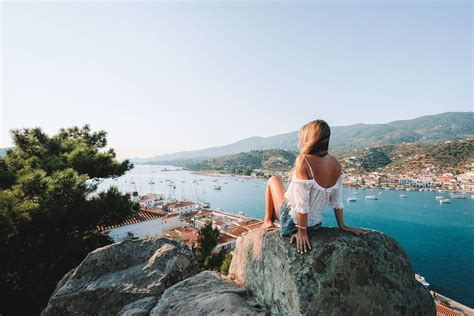 sailing greece tips tips for sailing the saronic islands in greece the