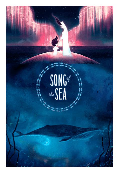 Song Of The song of the sea