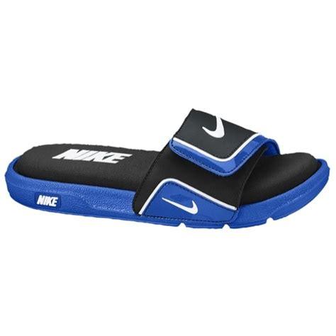 nike comfort slide 2 boys nike comfort slide 2 boys preschool casual shoes