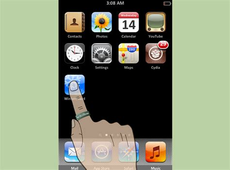 themes not changing winterboard how to use winterboard to change themes for your iphone 8