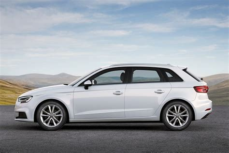 Audi A3 Update by Audi A3 Vs A4 For 2018 Update Reviews Giosautocare Org