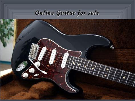 online guitar sales online guitar for sale