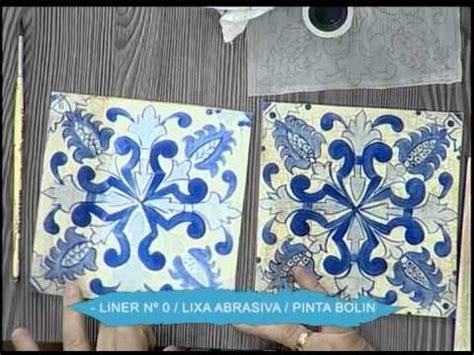 azulejo portugues parte  youtube