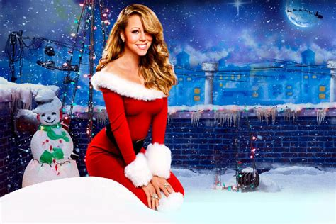 mariah carey all i want for christmas is you advanced all i want for christmas man repeller