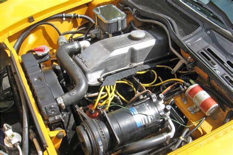 Opel Gt Engine by 1972 Opel Gt 2 Door Coupe 151363