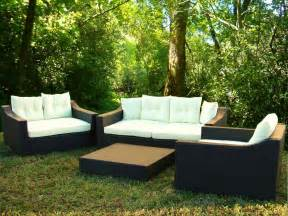 Yard Furniture Contemporary Outdoor Furniture With Simple Design To