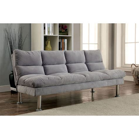sofa bed outlet grey microfiber sofa grey microfiber sofas you ll love
