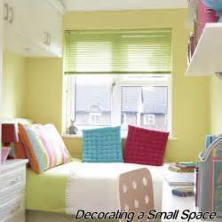 Small House Decoration Small Space Decoration Inspiring Features