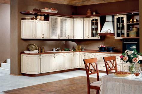 Küche Neu Streichen by K 252 Che Braun Blau