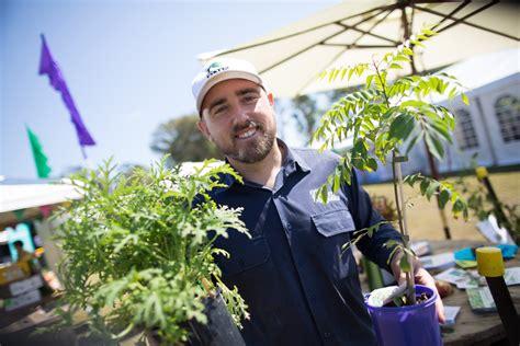 Giveaway Plants Brisbane - green heart fair 2017 brisbane