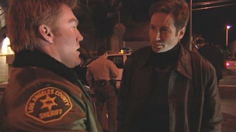 X Files With The Lights On by X Cops X Files Wiki Fandom Powered By Wikia